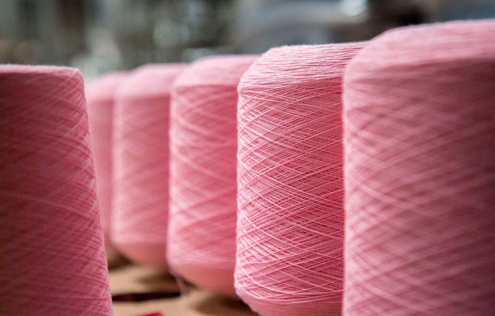 azienda tessile made in italy